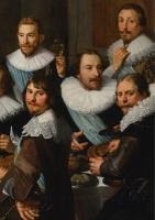 Portrait Gallery of the 17th Century - Adult